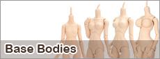 Base Bodies / 標準素體