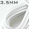 3.5mm自立線