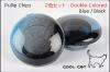 PAD-18 Blue+Black(瞳柱塗黑)