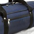 4代.70CM 外出輕便型娃袋(白色內裡)# 紳士藍 Deep Blue