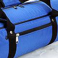 4代.70CM 外出輕便型娃袋(白色內裡)# 皇室藍 Royal Blue