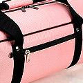 4代.70CM 外出輕便型娃袋(白色內裡)# 粉櫻 Pink